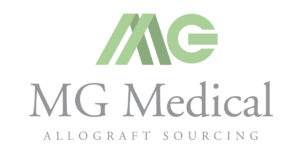 MG Medical logo